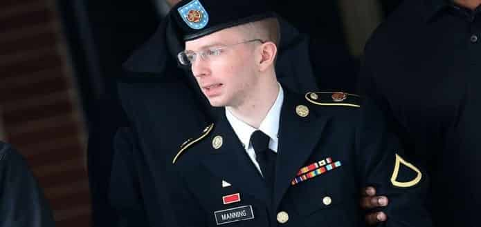 Chelsea Manning convicted on frivolous new charges by military court
