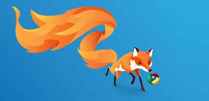 Major changes in Firefox will enable it to run Chrome extensions soon