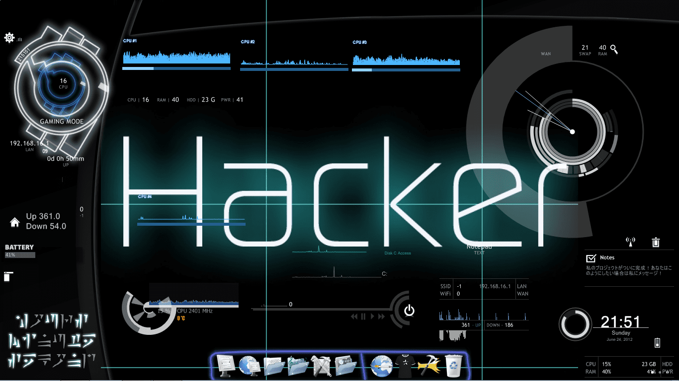 The top ten hacker tools of 2015 for Best windows in the world