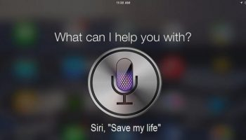 How Siri saved the life of this eighteen year old teen