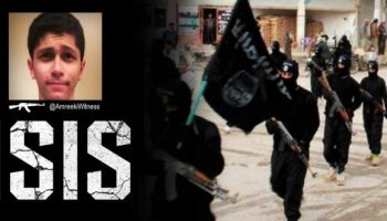 US Teen sentenced for 11 years for running Pro-ISIS Twitter Account and Blog