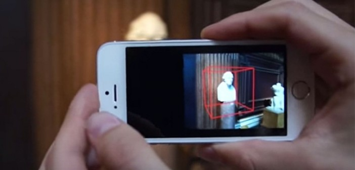 how to use your phone to 3d scan