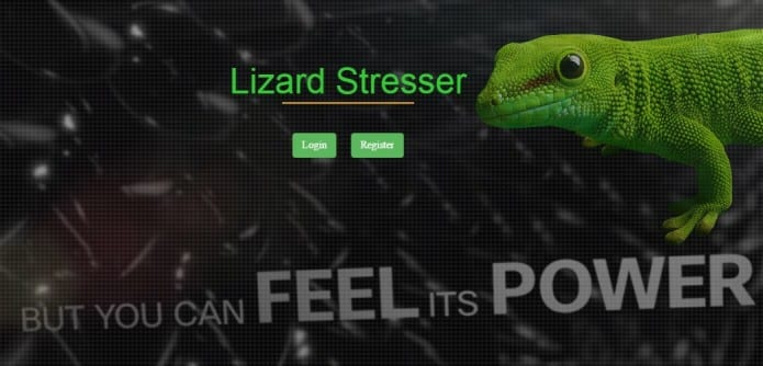 6 British teenagers arrested for using Lizard Squad's rent a DDoS tool, Lizard Stresser