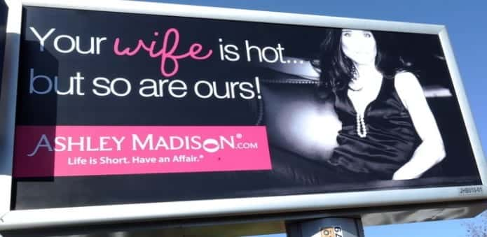 Make Ashley Madison leaks public demands a divorce lawyer