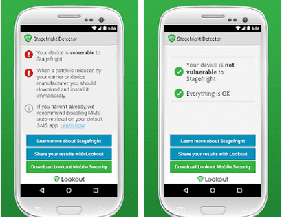 Detailed insight into Android Stagefright vulnerability and how to