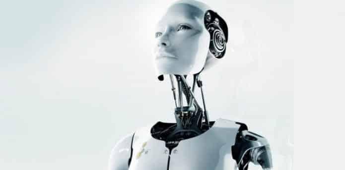 AI Robot Tells Human Creators That It Will Keep Them In A \