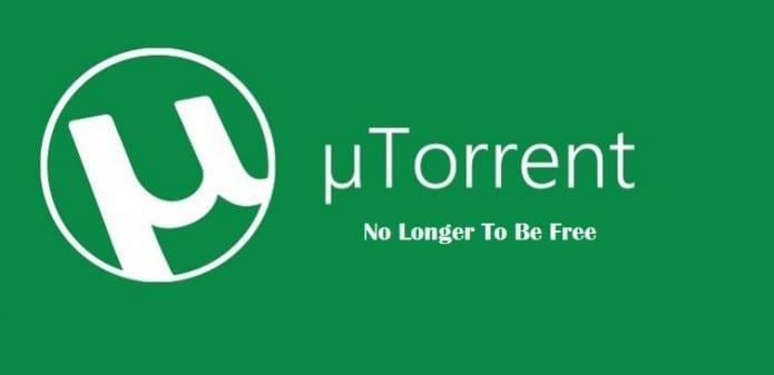 BitTorrent Client ?Torrent to Soon Start Charging Users For Torrent downloads