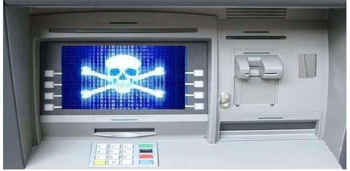 New ATM hack