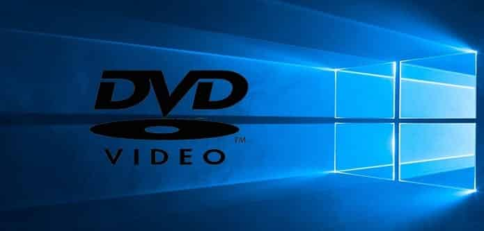 Here's how you can play DVDs on Windows 10 for free