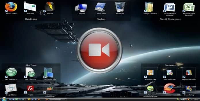 Record Your Windows Desktop Screen With These 9 Free Screen Recorder