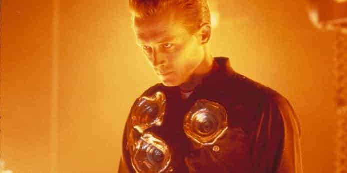 "NASA creating Terminator like polymer material that can ""heal"" itself after gunfire"