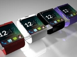 Smartwatches vulnerable to hacking says Researchers
