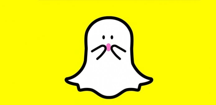 14-year-old added to police database for sending naked selfie using Snapchat