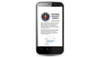 Android Ransomware on loose claiming to be from NSA, demands 'fine'