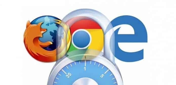 Google Chrome, Microsoft Edge and Mozilla Firefox to stop supporting