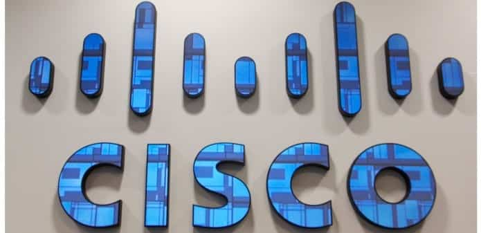 Cisco routers found to be slaves of hackers