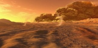 Understanding the facts and fiction of dust storms with NASA's help
