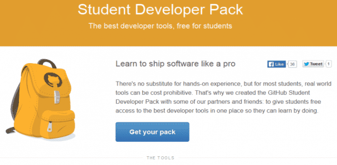 Github's open source tool allows teachers and students to