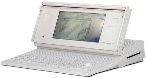 Apple Macintosh Portable (1989)