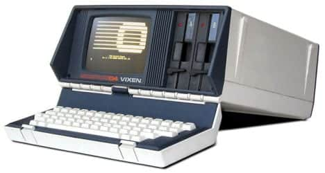Osborne Vixen (1985)