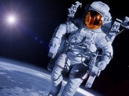Here is what happens to an Astronaut during a year in space