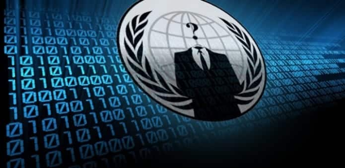 Anonymous hacks Vietnam Government websites to protest against human rights abuse