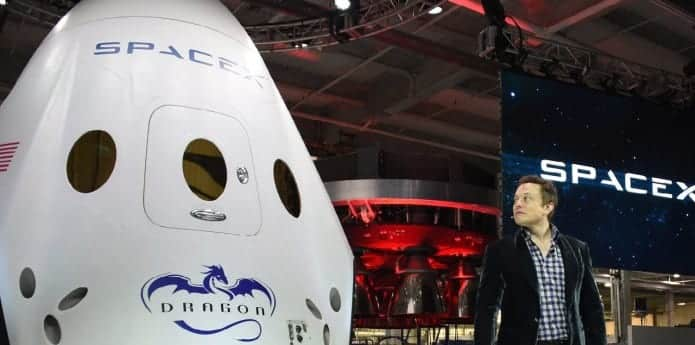 Elon Musk Plans To Send 1 Million People To Mars for $500,000 Each