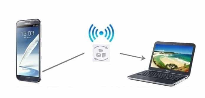 Top 6 ways to transfer files from PC to Android and vice versa without using USB cable