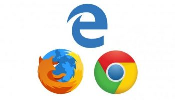 """Bing Pushes Microsoft's Edge Browser When People Search For """"Chrome"""" Or """"Firefox"""""""