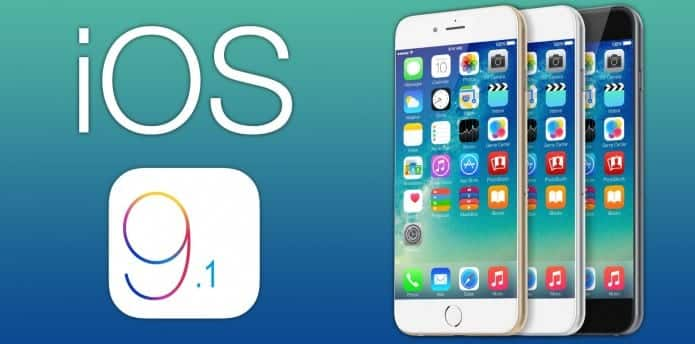 Apple releases first build of iOS 9.1 public beta for testers