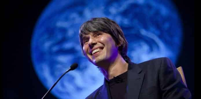 Pluto may have alien life, says physicist Brian Cox