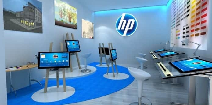 Hackers can remotely exploit bug in HP PCs, Laptops and Tablets