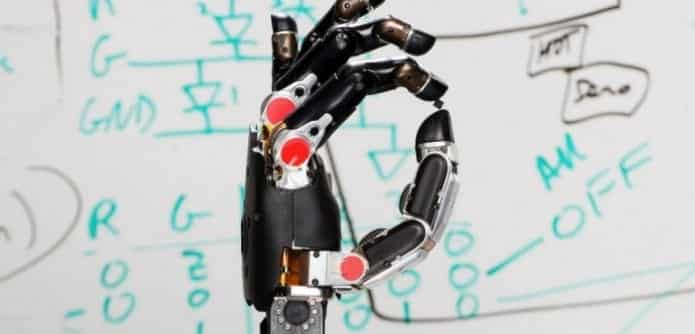 Scientists Develop mind-controlled Prosthetic Arm with a Sense of Touch