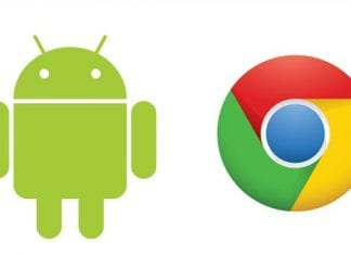 Google Chrome for Android saves user history in Incognito mode