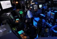 US Navy turns to stars for navigation because of fears of hacking