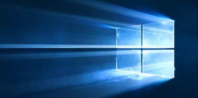 Windows 10's Start menu to display ads, also known as