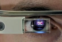 Headsets With Holographic Displays To Be Built By Google