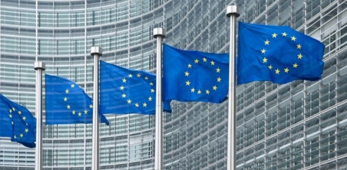 European Union deals a under the belly knock to Internet