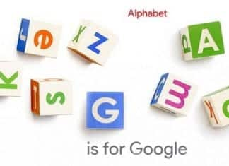 Google buys all alphabets after turning into Alphabet