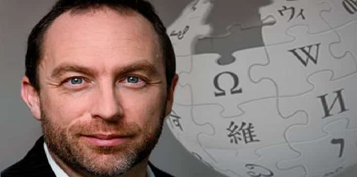 Wikipedia Founder Jimmy Wales Says Banning Data Encryption Is 'Moronic'