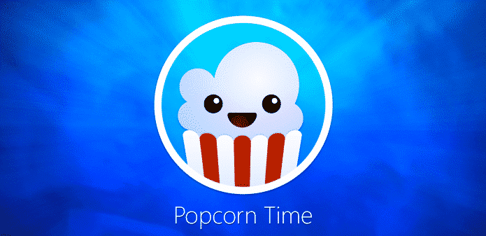 Buckling under legal issues, Popcorn Time website shuts down