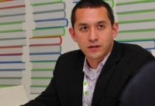 Hiroshi Lockheimer appointed as head of Android, Chrome OS and Chromecast at Google