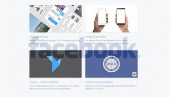 Facebook Launches App Design Resource Website For Developers