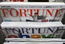 Here is a look at the top most tech companies to work for in 2015