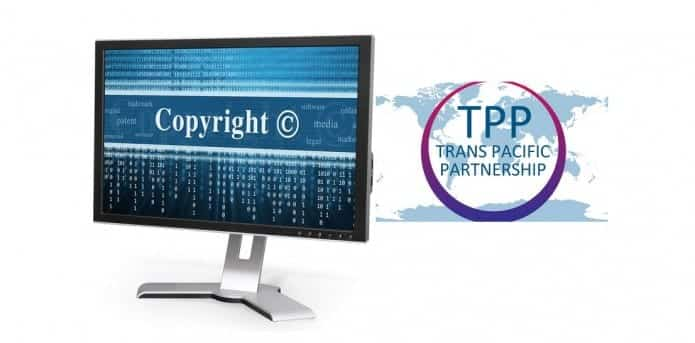 TTP to compel ISP's to handover copyright infringers details to rights holders
