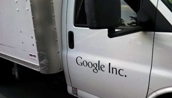 Google employee saves 90% of his income by staying in a company parking lot