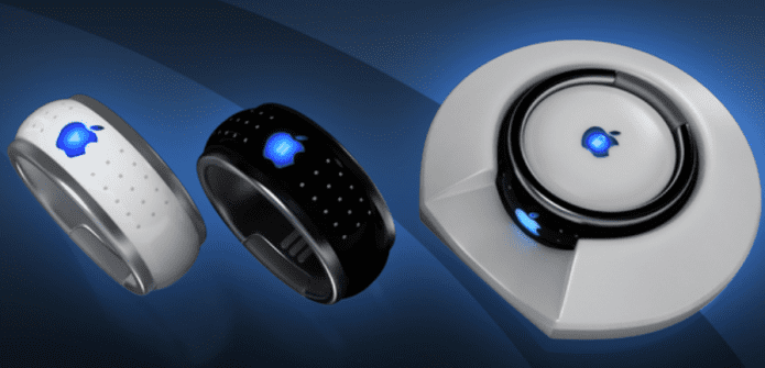 Apple's iRing: New patent reveals a wearable ring