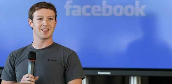Live: Facebook founder Mark Zuckerberg IIT Delhi Townhall Q&A session