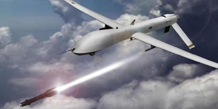 Whistleblower leaks Top secret documents on US drone killings