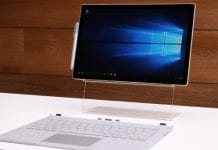 Here is how much a 1TB Surface Book will cost you
